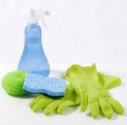 Ma maison est verte : produit vitres, miroirs, surfaces inox et email - recettes de produits d'entretien naturel avec MaCosmetoPerso