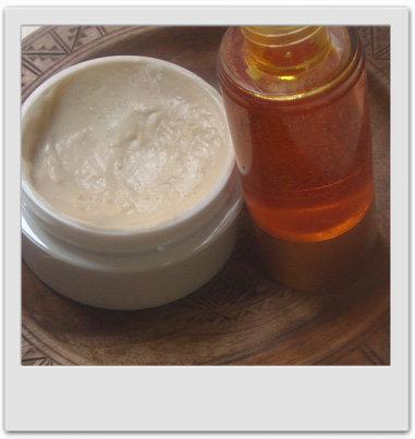 Crème hydratante le jour, soin profond le soir : le duo deux-en-un - recettes de cosmétiques naturels maison avec macosmetoperso
