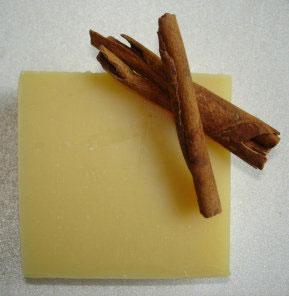 Fondant hydratant moussant cannelle pour la douche : recettes de cosmétiques naturels maison avec macosmetoperso