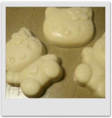 Adoucissants pour le bain citron-lavande : recettes de cosmétiques naturels maison avec macosmetoperso