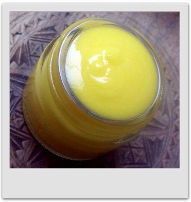 Crème bonne mine gourmande délice d'abricot : recettes de cosmétiques naturels maison avec macosmetoperso