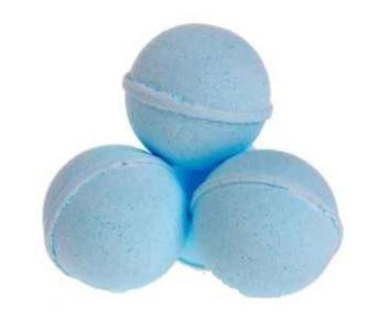 Bombes de bain relaxantes à la lavande : recette de cosmétique maison avec MaCosmetoPerso