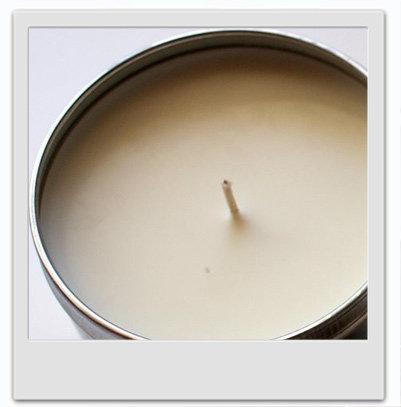 Bougies a faire soi-même avec MaCosmetoPerso - recette de bougies maison
