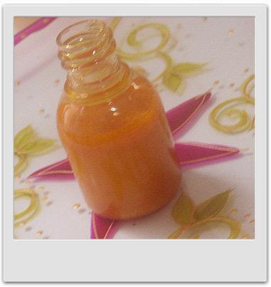 Huile apaisante sublimante après-soleil - recettes de cosmétiques naturels maison avec MaCosmetoPerso