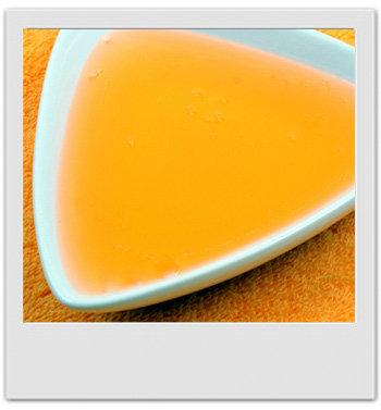 Gelée dorée apaisante après-soleil - recettes de cosmétiques naturel maison avec MaCosmetoPerso