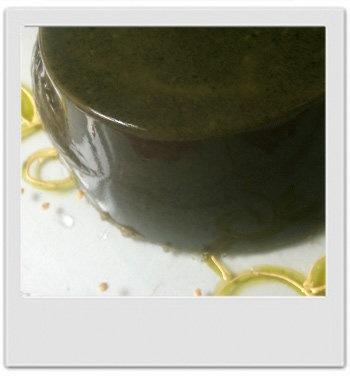 Gelée de douche revitalisante aux actifs marins : recette de cosmétique naturel maison avec MaCosmetoPerso