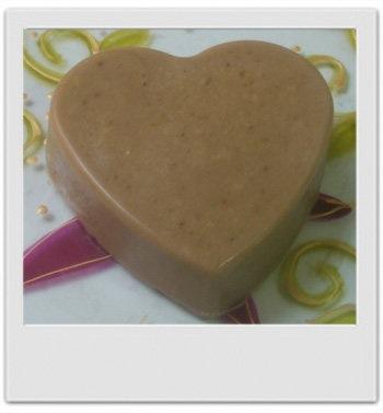 Fondant de douche crémeux délice de chocolat au lait : recette de cosmétique maison avec MaCosmetoPerso