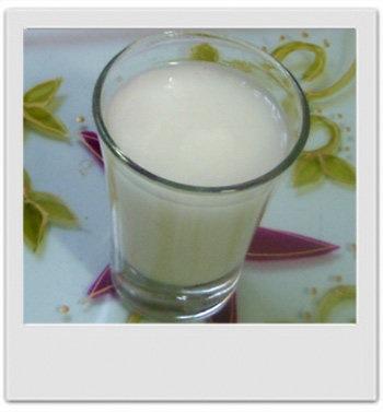 Lait de coco soyeux pour le corps - recette de cosmétique maison avec MaCosmetoPerso