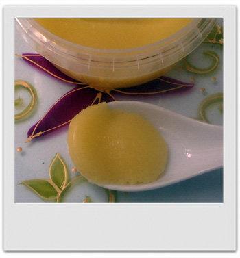Fabriquer son beurre d'amandon de prunes maison avec MaCosmetoPerso