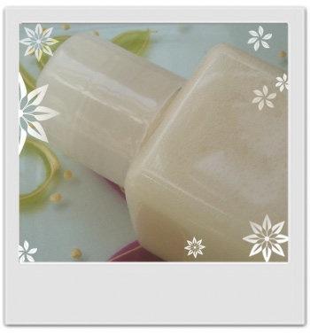 Shampooing douceur cheveux normaux à la framboise : recette de cosmétique maison avec MaCosmetoPerso