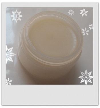 Gelée crème vanillée pour le corps : recette de cosmetique maison avec MaCosmetoPerso