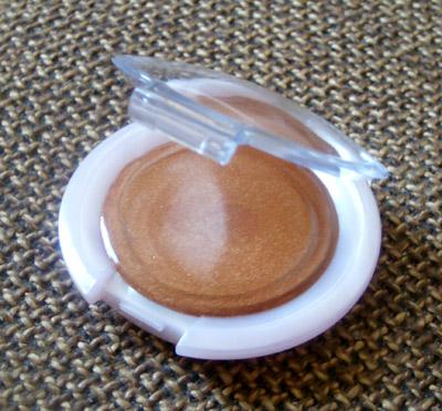 Gloss bronze à croquer - recette de cosmétique naturel maison avec MaCosmetoPerso
