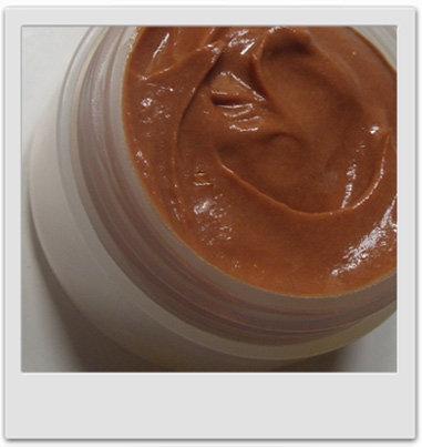 Masque éclat revitalisant à l'abricot et à l'argile rose : recettes de cosmétiques naturels maison avec macosmetoperso