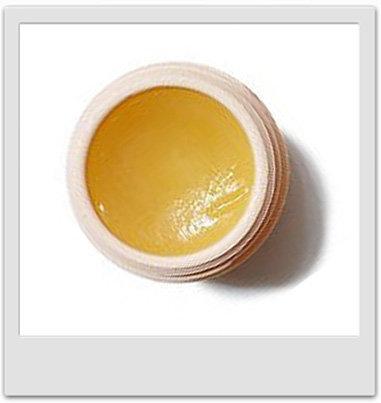 Les 5 minutes chrono : baume nourrissant douceur de miel pour les lèvres - recette de cosmétique naturel maison avec MaCosmetoPerso
