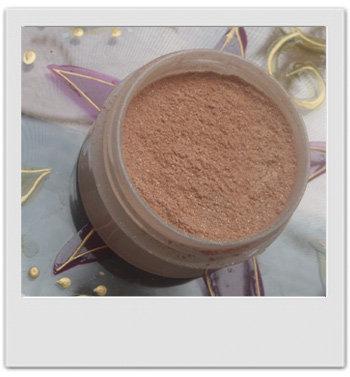 Voile bronzant : poudre libre bronzante visage & corps - recettes de cosmétiques naturels maison avec MaCosmetoPerso