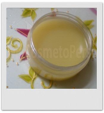 Baume sérénité néroli, petitgrain et mélisse - recettes de cosmétiques naturels maison avec MaCosmetoPerso