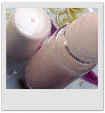 Déodorant gel crème régulateur douceur fleurie - recettes de cosmétiques naturels maison avec MaCosmetoPerso