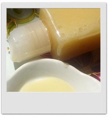 Les 5 minutes chrono : gel douche extra doux - recette de cosmétique naturel maison avec MaCosmetoPerso