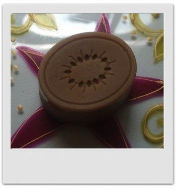 Dosettes de lait moussant chocolat-menthe : recette de cosmétique maison avec MaCosmetoPerso