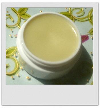 Créer son beurre de vanille soi-même avec MaCosmetoPerso