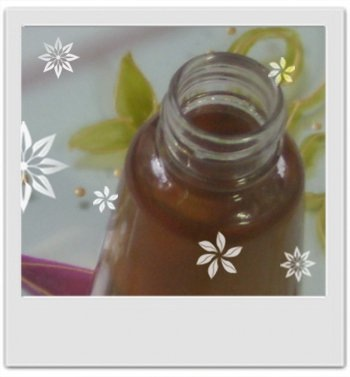 Huile de bain moussante coco-ananas : recette de cosmétique maison avec MaCosmetoPerso