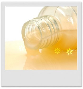 Suprême de miel hydratant bain & douche : recette de cosmétique maison avec MaCosmetoPerso