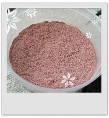 Blush caresse bois de rose : recette de cosmétique maison avec MaCosmetoPerso