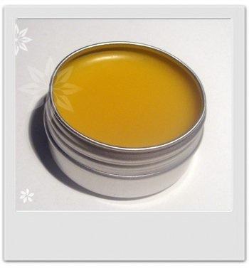 Baume douceur pour les lèvres pomme et argousier : recettes de cosmétiques maison avec MaCosmetoPerso