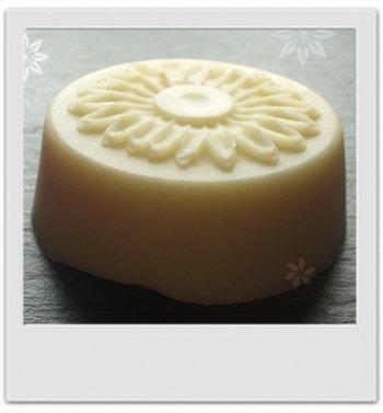 Fondant de douche exfoliant délice de coco : recette de cosmétique maison avec MaCosmetoPerso