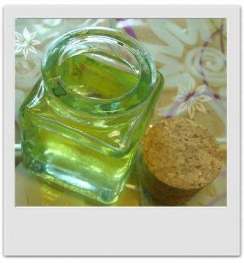Huile démaquillante moussante simplissime : recette de cosmétique maison avec MaCosmetoPerso
