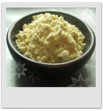 Sable de bain moussant exotique coco, banane & mangue : recette de cosmétique maison avec MaCosmetoPerso