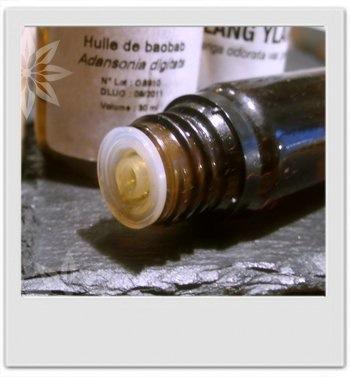 Sérum réparateur cheveux secs et/ou abimés : recette de cosmetique maison avec MaCosmetoPerso