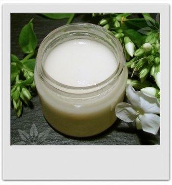 Crème légère pamplemousse et thé vert : recette de cosmetique maison avec MaCosmetoPerso