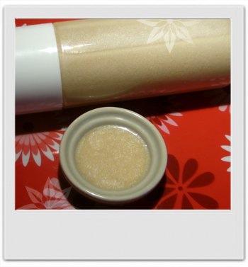 Huile de douche moussante amandes lactées : recette de cosmetique maison avec MaCosmetoPerso