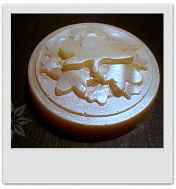 Savon érable doré : recette de cosmetique maison avec MaCosmetoPerso