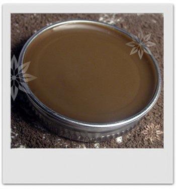 Baume à lèvres pomme au chocola : recette de cosmetique maison avec MaCosmetoPerso