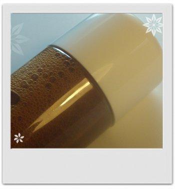Shampooing traitant pour cheveux bruns : recette de cosmétique maison avec MaCosmetoPerso